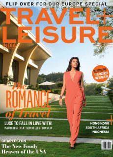Travel+Leisure India & South Asia — February 2018