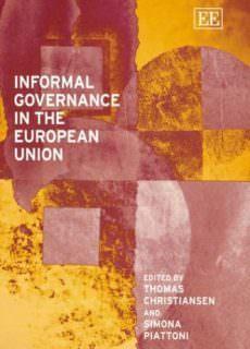 Informal Governance in the European Union