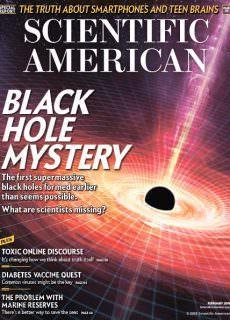 Scientific American – 02.2018