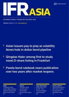 IFR Asia – February 10, 2018