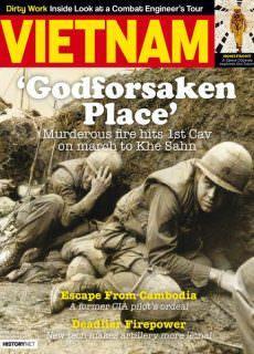 Vietnam — April 2018