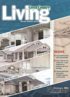 Green Country Living — Winter 2018