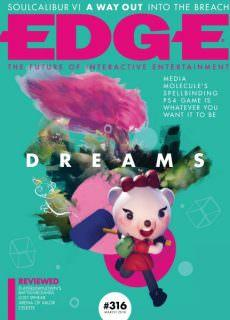 Edge — April 2018