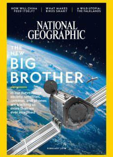 National Geographic USA – 02.2018