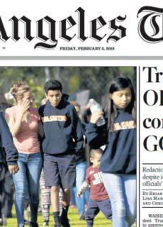 Los Angeles Times – 02.02.2018