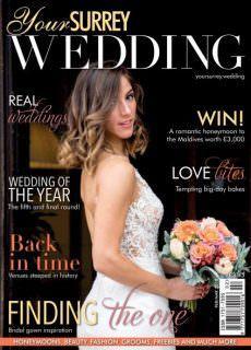 Your Surrey Wedding — February 02, 2018