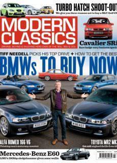 Modern Classics Magazine — March 2018