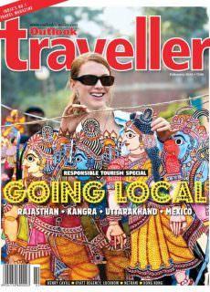 Outlook Traveller — February 2018