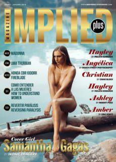Implied Plus — January 2018