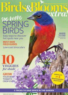 Birds and Blooms Extra — February 01, 2018