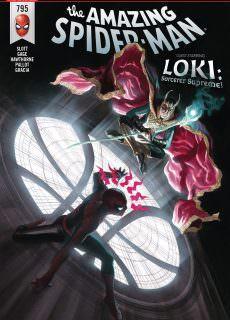Amazing Spider-Man 795 (2018)