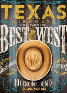 Texas Highways – 01.02.2018