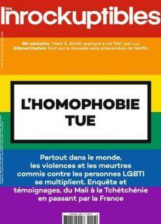Les Inrockuptibles – 31.01.2018