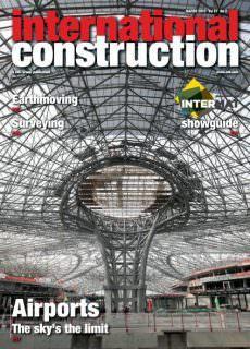 International Construction – March 2018