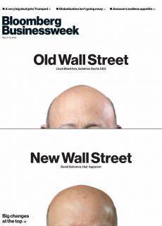 Bloomberg Businessweek Europe – March 19, 2018