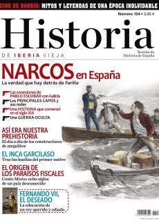 Historia de Iberia Vieja – 01.04.2018