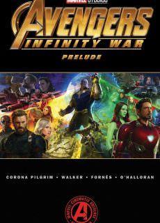 Marvel's Avengers – Infinity War Prelude (2018)