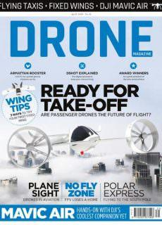 Drone Magazine – 01.04.2018