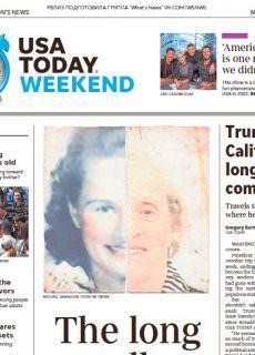 USA Today – 09.03.2018 – 11.03.2018