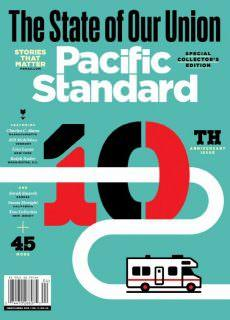 Pacific Standard – March 2018