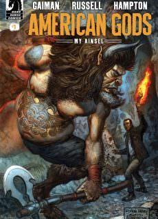 American Gods – My Ainsel 001 (2018)