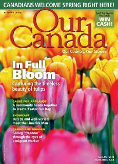 Our Canada – 01.04.2018