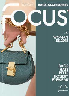Fashion Focus Woman Bags – March 2018