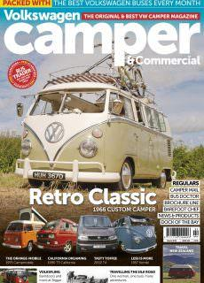 Volkswagen Camper & Commercial – March 2018