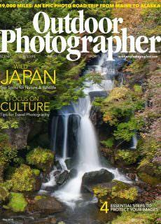 Outdoor Photographer – May 2018
