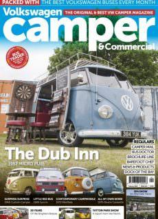 Volkswagen Camper & Commercial — February 2018