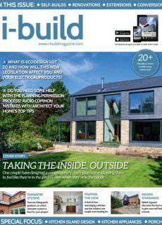 i-build – March 2018