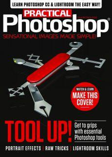 Practical Photoshop – 01.04.2018