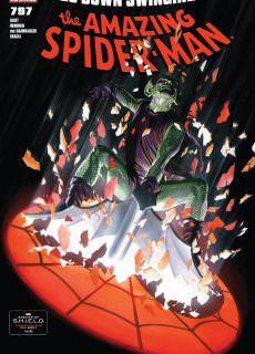 Amazing Spider-Man 797 (2018)