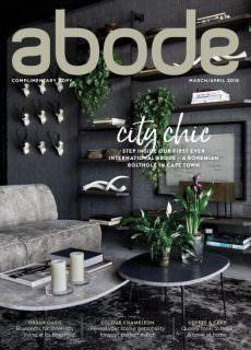 Abode – March-April 2018