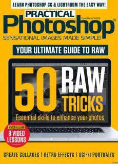 Practical Photoshop – April 2018