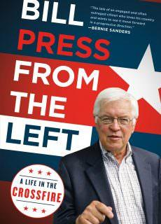 From the Left A Life in the Crossfire