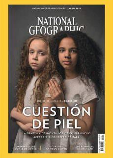 National Geographic Espana – 01.04.2018