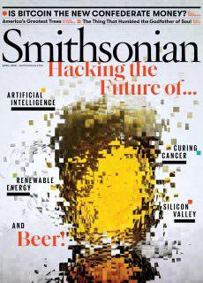 Smithsonian Magazine – 01.04.2018