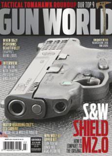 Gun World — March 2018