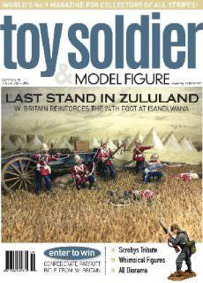 Toy Soldier & Model Figure – Issue 232 (2018)
