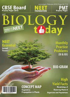 Biology Today – February 2018