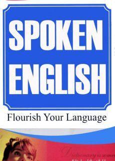 Spoken English – Flourish Your Language