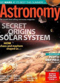 Astronomy – 01.05.2018