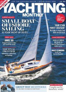Yachting Monthly – March 2018