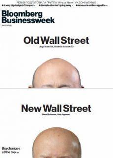 Bloomberg Businessweek Europe Edition – 19.03.2018