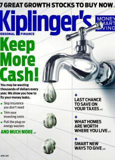 Kiplinger's Personal Finance – May 2018