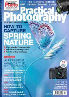 Practical Photography – May 2018