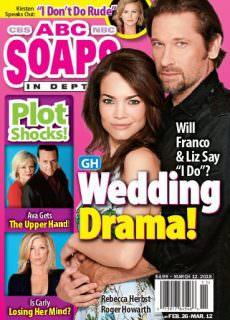 ABC Soaps In Depth – 19 February 2018