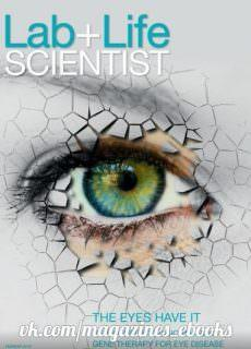 Lab+Life Scientist – February/March 2018