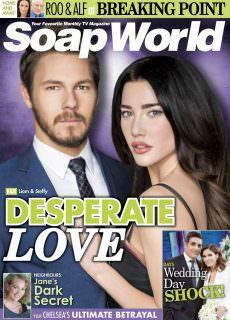 Soap World – July 2018